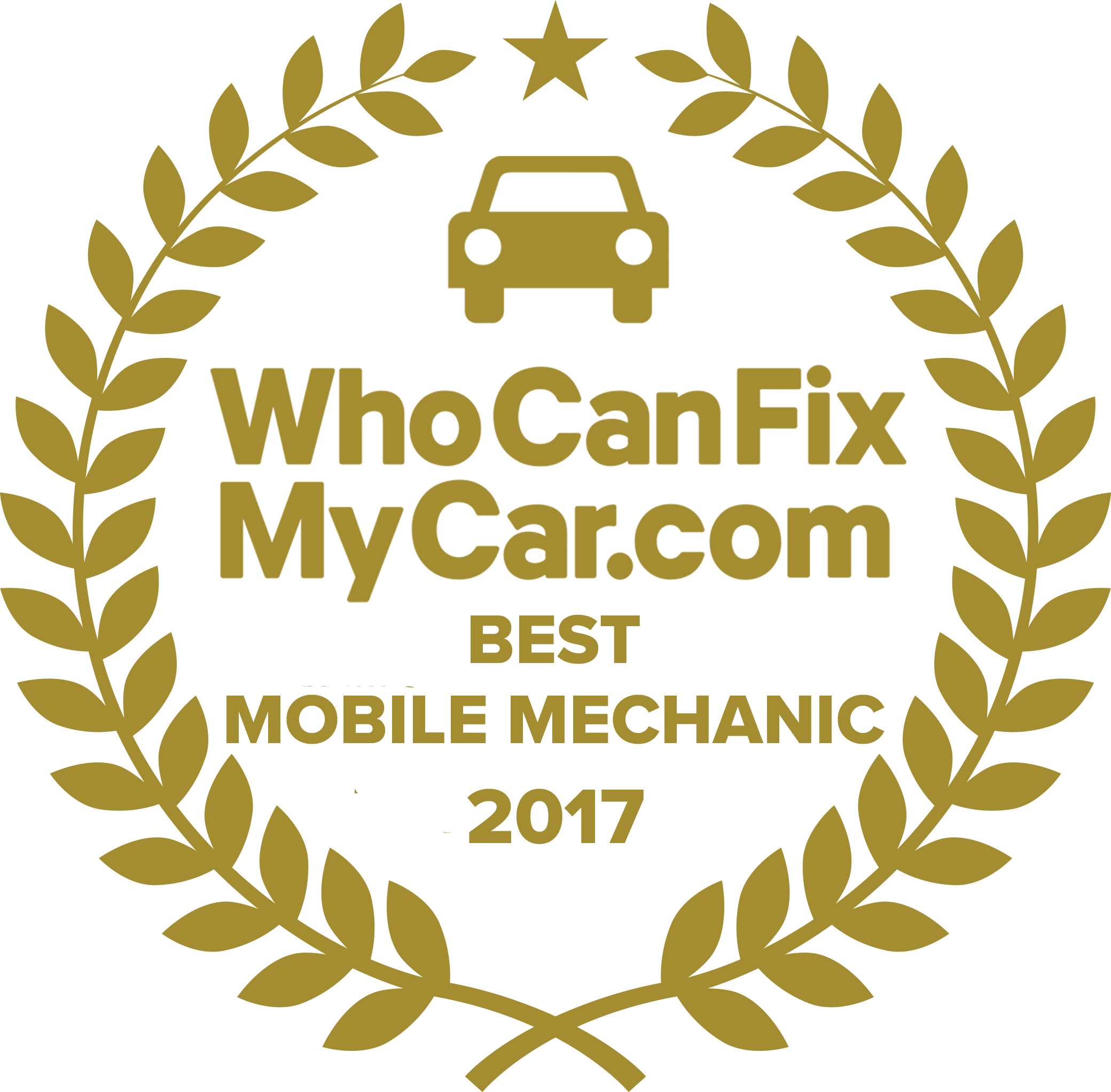 Best Mobile Mechanic 2017