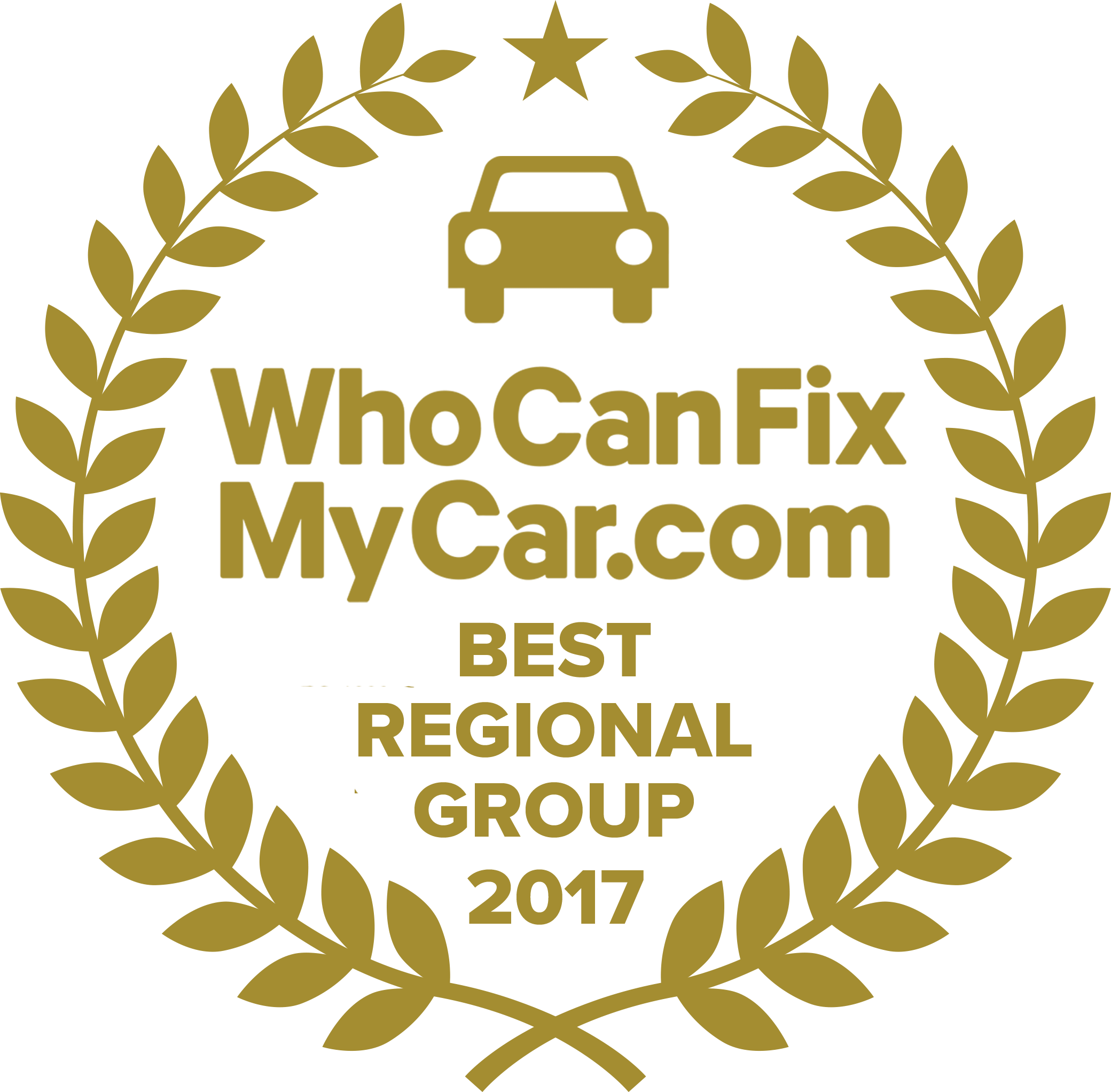Best Regional Group - 2017