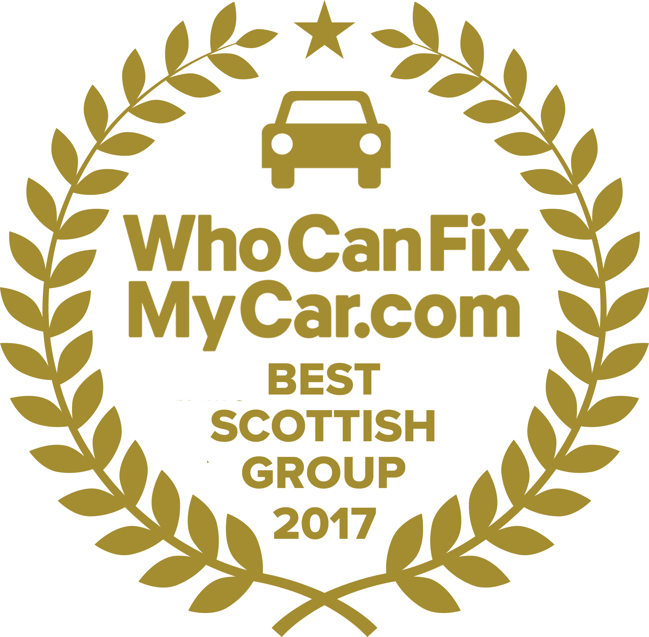 Best Scottish Group - 2017