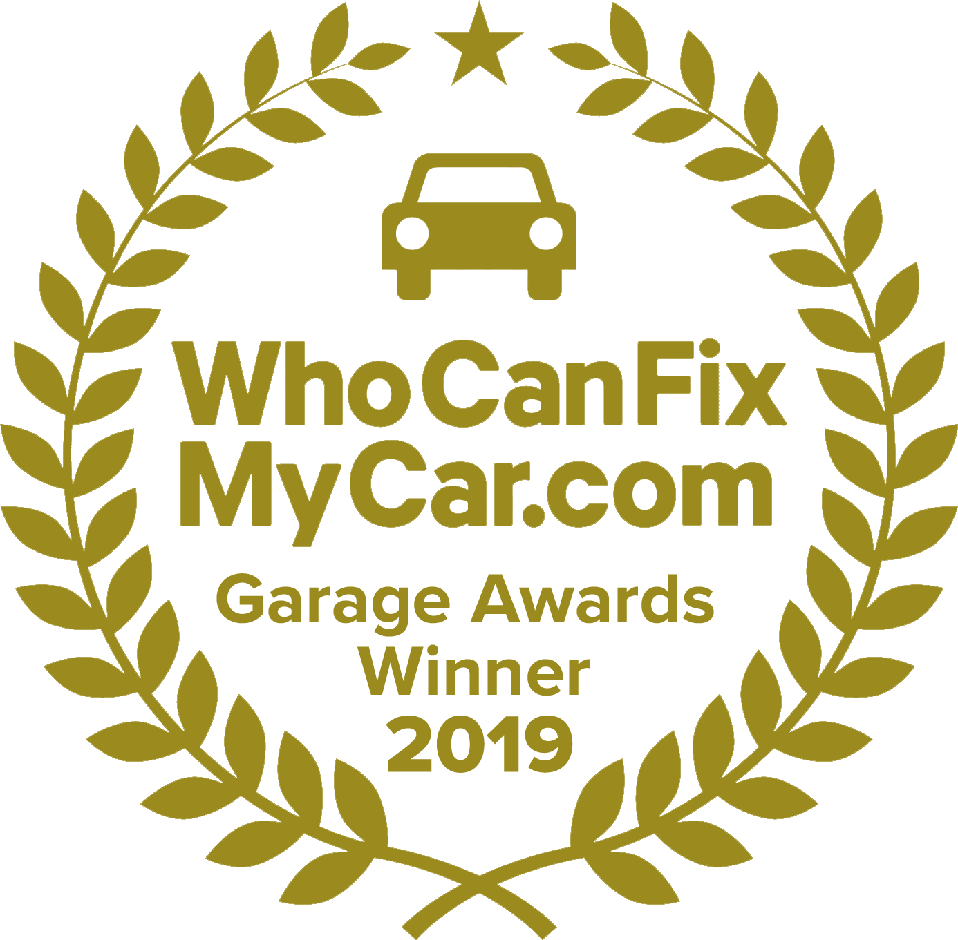 Best Garage North East 2019