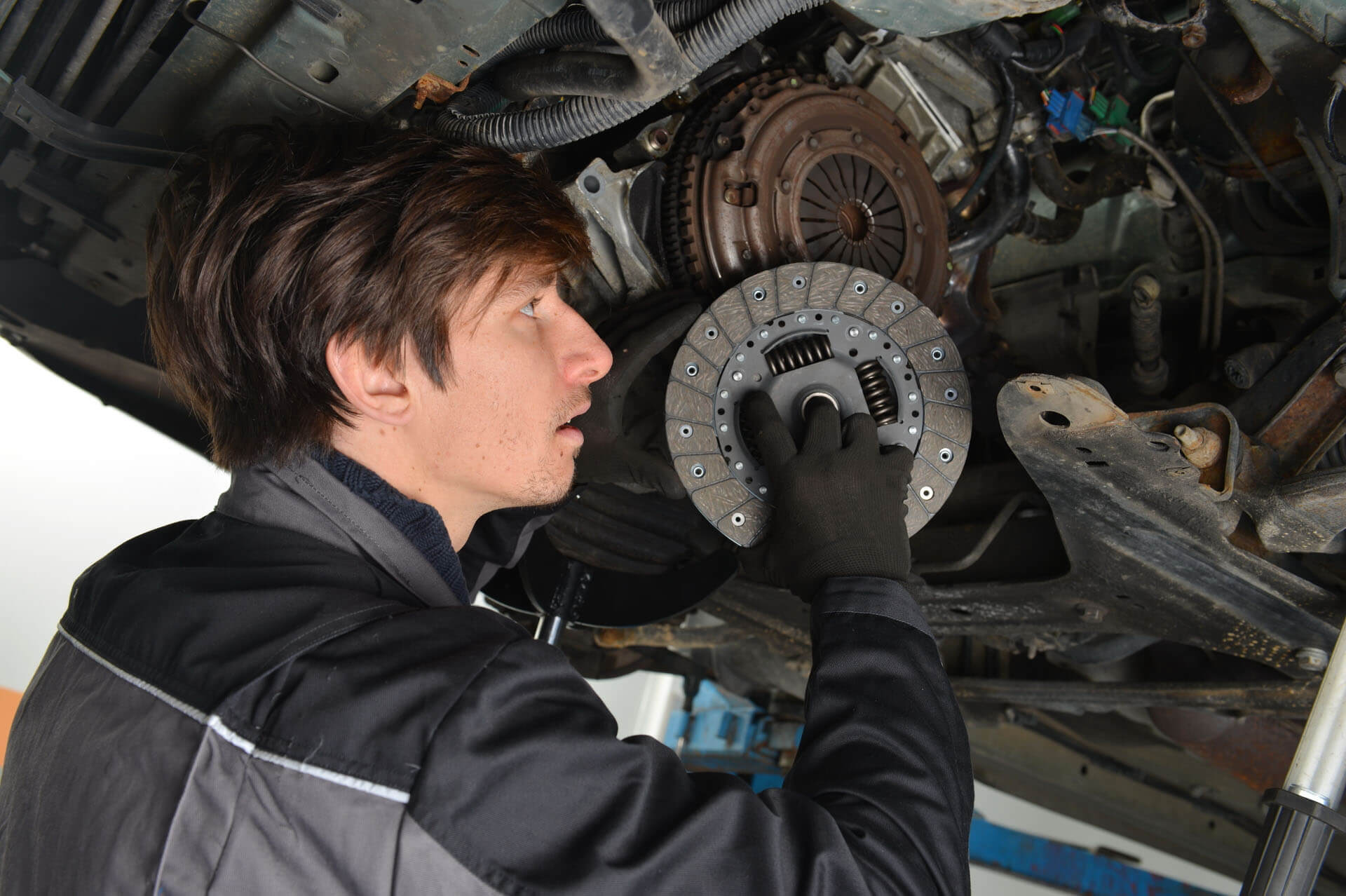 clutch replacement near you - compare prices | who can fix my car