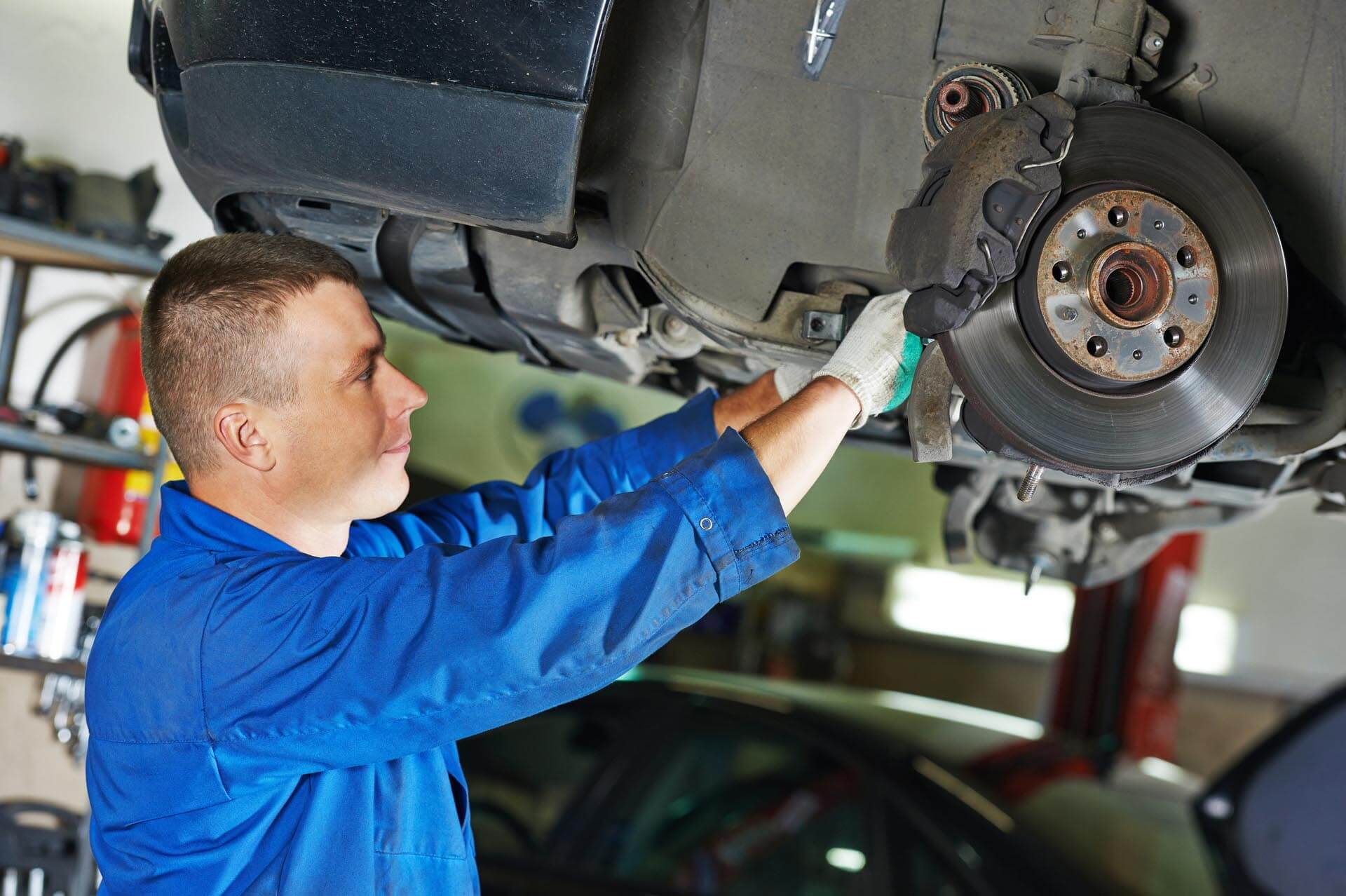 Brake Pads And Discs In Leeds Who Can Fix My Car Auto Repair Mechanic Engine Brakes Service